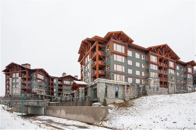 stonebridge condos big white ski resort